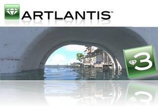 artlantis3
