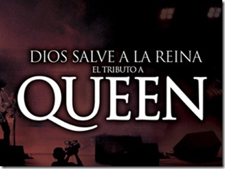 queen en monterrey 2011 tributo