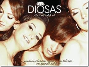 Las voces del cielo en mexico 2011