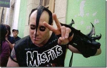 Misfits en monterrey mexico2011