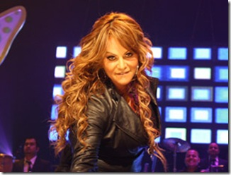 Jenni rivera en mexico df 2011