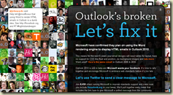 Outlook's broken—Let's fix it_1245842030040