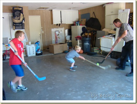05-20-10 garage hockey 05