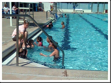 06-21-10 Swimming lessons 08