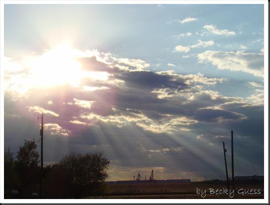 10-11-10 Sunset 2
