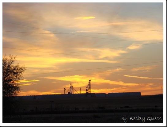 10-16-10 Sunset 4