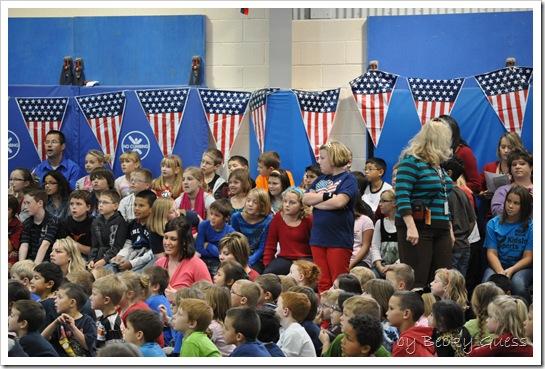 11-11-10 Veterans Day program 07