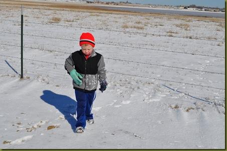 02-07-11 Zane in snow 43