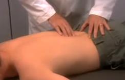 Jacksonville Massage