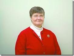 Sister Elaine Poitras