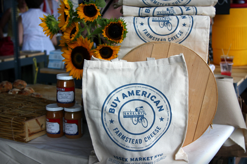 shopping new york food  Market Day, Take Two