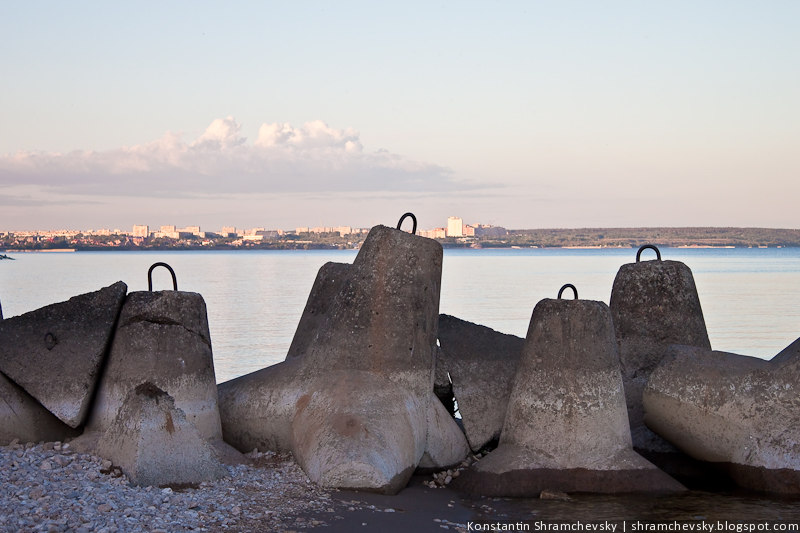 Тольятти Фото Жигулевское Море