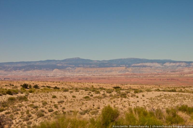 США Аризона Каньон