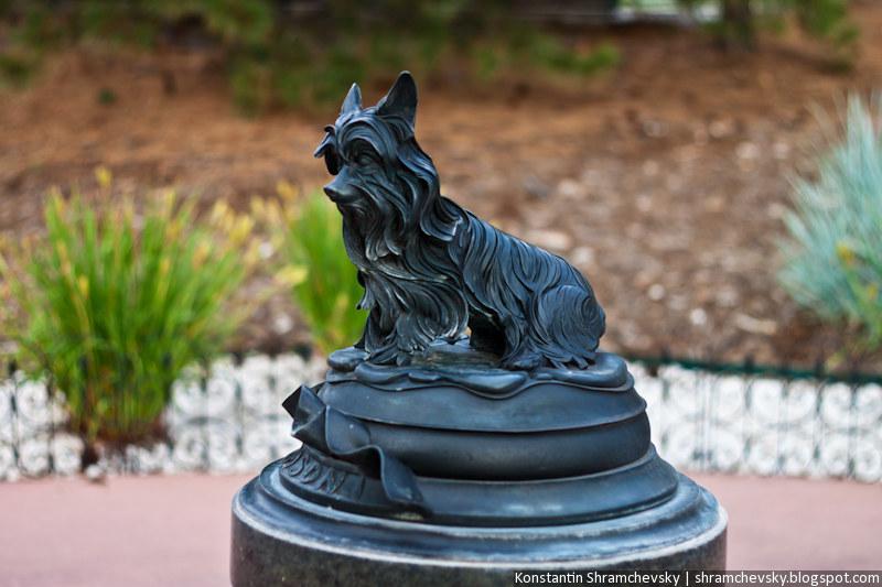 США Колорадо Денвер Энглвуд Самсон Парк Музей Уличных Исскусств