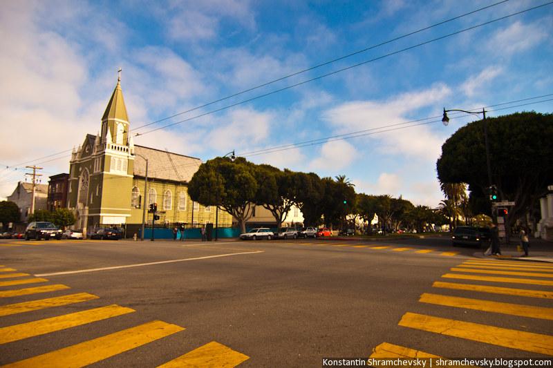 USA California San Francisco Castro Gay Lesbian США Калифорния Сан Франциско Кастро Геи Лизбиянки