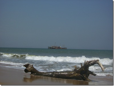 Praia de Santiago 002