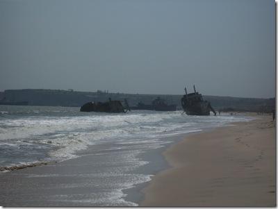 Praia de Santiago 019