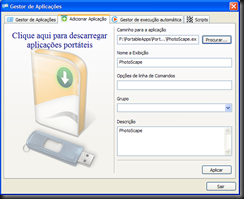 Portable apps 15