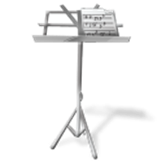 music-stand-icon