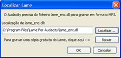 5 - plug in para MP3