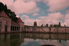 Bacalhoa Lago - Allegory