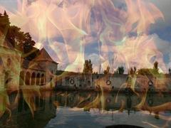 Bacalhoa Lago_stylr_fire