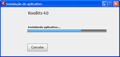 KooBits - Instalação 2