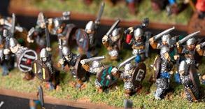 Norse Vikings