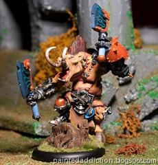 Hordes Minions - War Pig