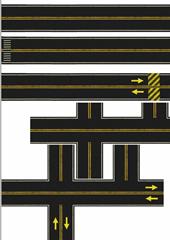 Battletech Roads