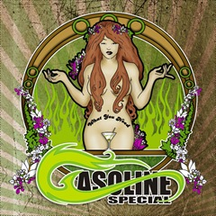 Gasoline_Special_What_You_Need_(E.P.)_capa