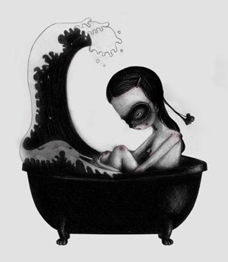 lula bath