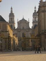Place Stanislas 4