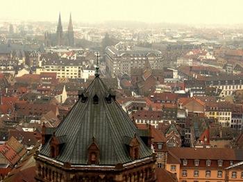 Strasbourg 93