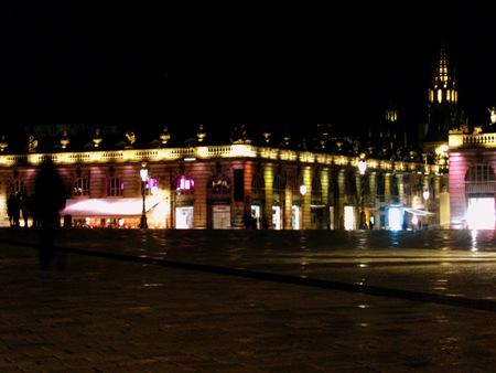 Place Stanislas 30