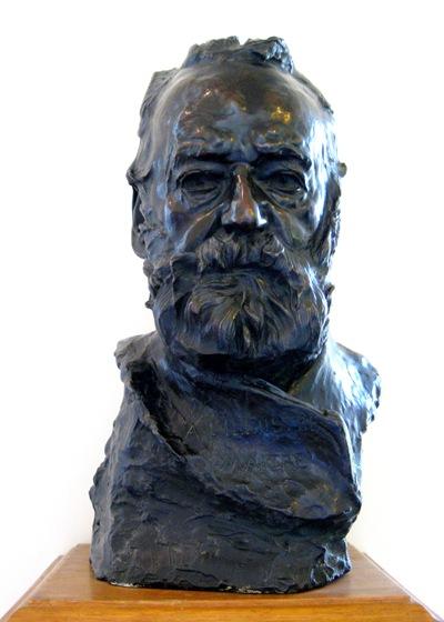 Musee Rodin 13 Victor Hugo