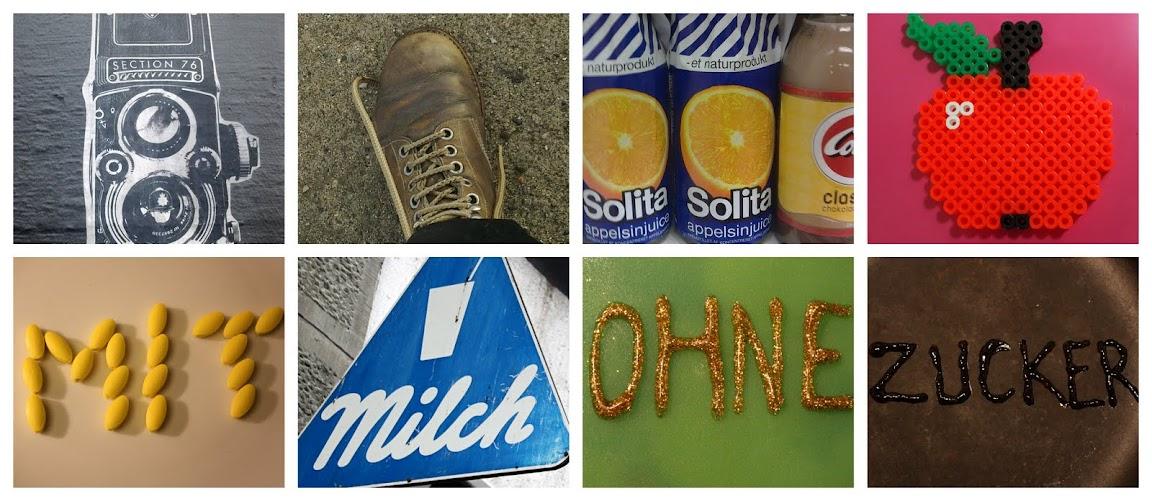 Mit Milch Ohne Zucker