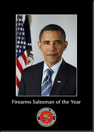 firearms salesman