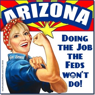 Jan Brewer Billboard
