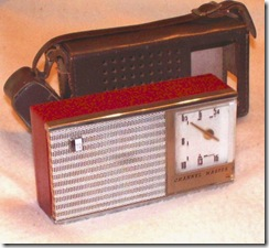 channel master radio
