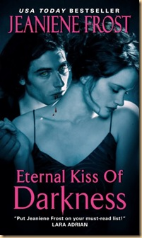 EternalKissLJ