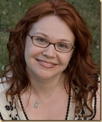 Guest Post & Giveaway with Andrea Cremer