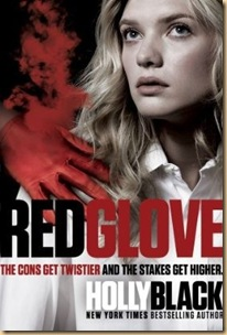 Red-Glove