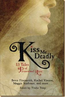 kissmedeadly