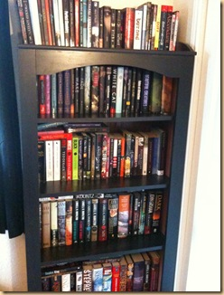 bookshelf