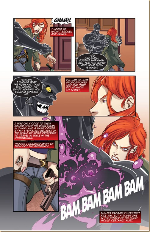 Storm Born page 4