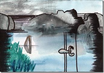 1990 Landschaft 1