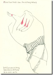 Ausstellungsbesuch Gegenstand Realismus  (c) Naseen Kiliani