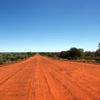 Mereenie Loop von den West Mac Donnel Ranges zum Kings Canyon (in der Nähe von Uluru)