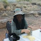 so werden im Outback Älplermaccaroni zubereitet.